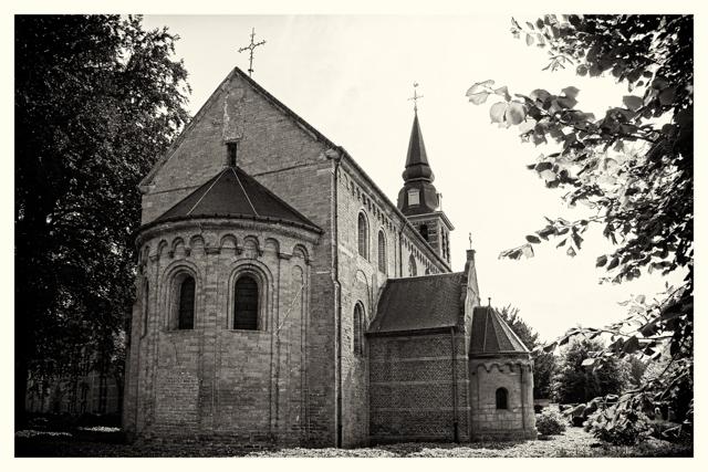 Kerk Postel